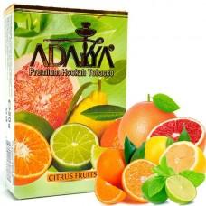 Табак Adalya Citrus Fruits (Цитрус Фрутс) 50гр