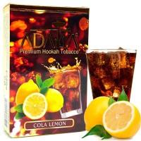 Табак Adalya Cola Lemon (Кола Лимон) 50гр