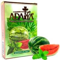 Табак Adalya Watermelon Mint (Арбуз Мята) 50гр
