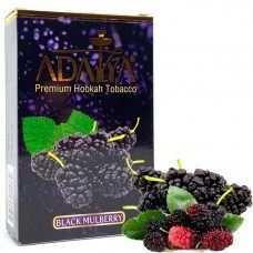 Табак Adalya Black Mulberry (Шелковица) 50гр