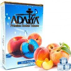 Табак Adalya Blue Peach (Голубой Персик) 50гр