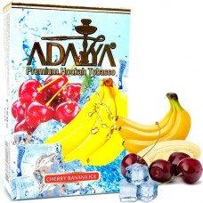 Табак Adalya Cherry Banana Ice (Вишня Банан Лед) 50гр