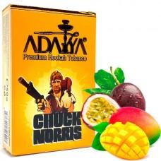 Табак Adalya Chuсk Norris (Чак Норрис) 50гр