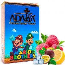 Табак Adalya Mario Brothers (Марио Бразез) 50гр