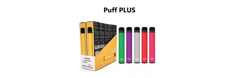 Puff Plus