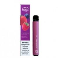 Puff  Plus  800 Mixed Berries / Смешанные ягоды