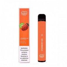 Puff  PLUS 800  Strawberry Kiwi /Клубника Киви