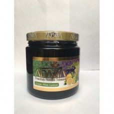Табак для кальяна Adalya Grape Mint Lemon 1000 грамм