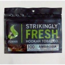Табак для кальяна Fumari Ambrosia (не оригинал) 100 Грамм