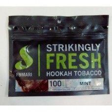 Табак для кальяна Fumari Mint (не оригинал) 100 Грамм