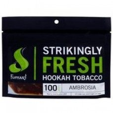 Табак для кальяна Fumari Дыня 100 Грамм