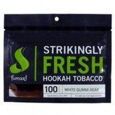 Табак для кальяна Fumari Белый Мишка Гамми 100 Грамм
