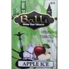 BALLI N15 APPLE ICE