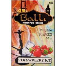 BALLI N30 STRAWBERRY ICE