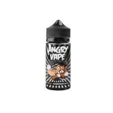 Жидкость Angry Vape (100ml) – Colin Croc